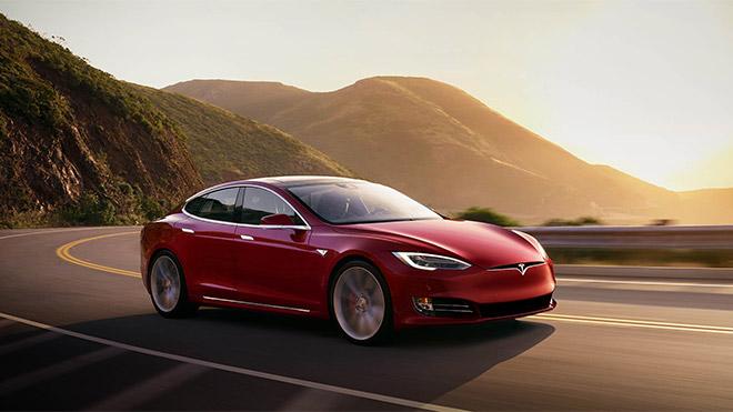 Tesla Model 3 Model S Model X