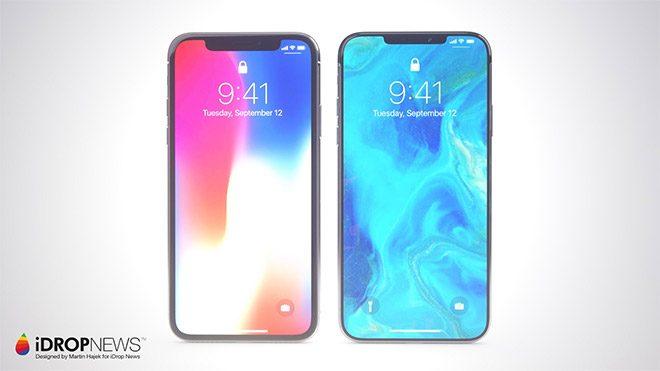 Apple iPhone X iPhone X 2 iPhone XI
