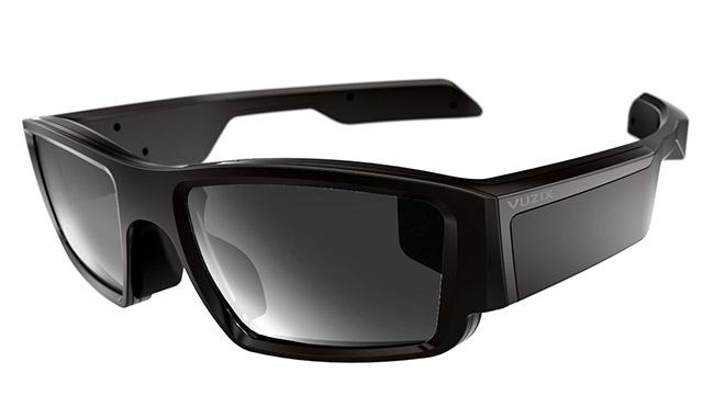 Vuzix Alexa ar gözlük