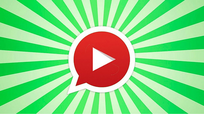 whatsapp youtube ios