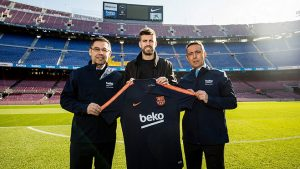 Beko FC Barcelona