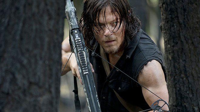 The Walking Dead teorisi