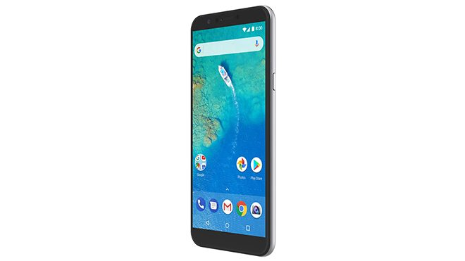 GM 8 Android One