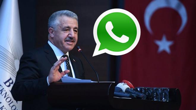 yerli WhatsApp
