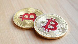 bitcoin-kripto para