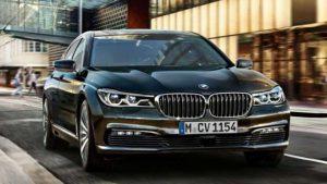 2019 BMW 3 Serisi render