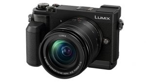 Panasonic Lumix GX9 ve Panasonic Lumix ZS200