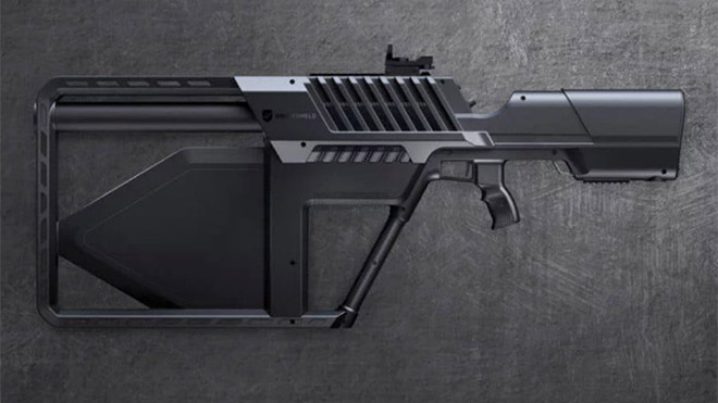 DroneGun Tactical