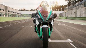 MotoGP FIM Enel MotoE