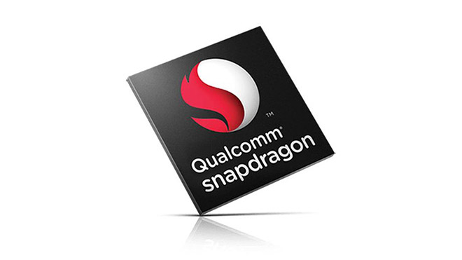 Qualcomm Snapdragon X24