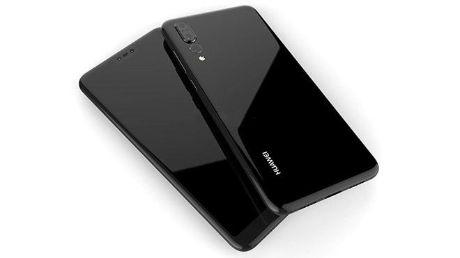 Huawei P20 P20 PLus