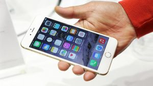 Apple iPhone iOS 11.3