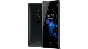 Sony Xperia XZ2 ve Sony XZ2 Compact
