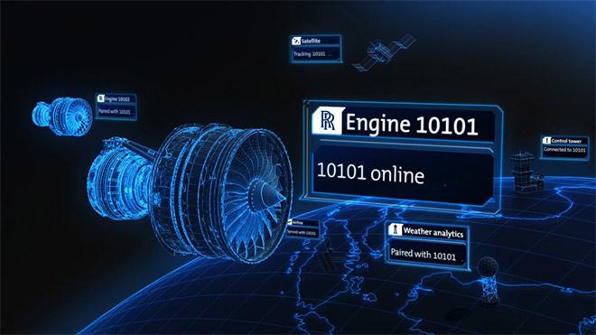 Rolls-Royce IntelligentEngine