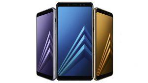 Samsung orta seviye