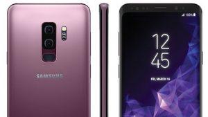 Samsung Galaxy S9 ve Galaxy S9+ 3D emoji