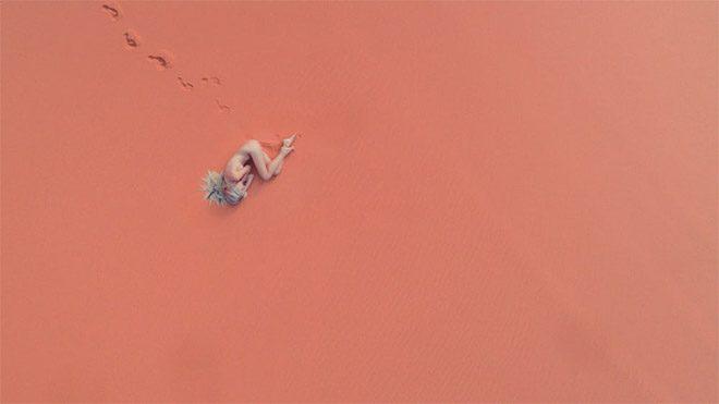 SkyPixel drone fotoğraf