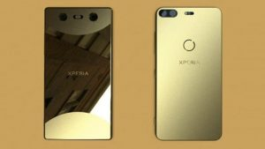 Sony Xperia XZ Compact