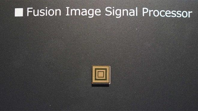 Sony kamera teknolojisi