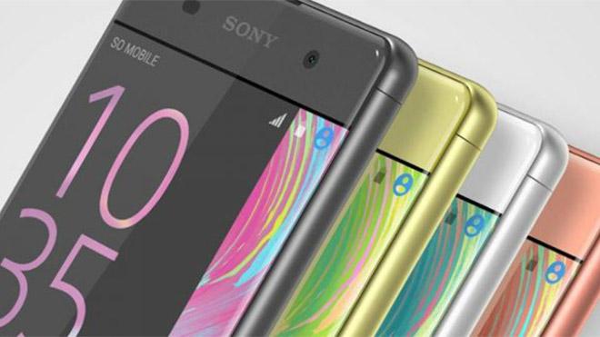 Sony akıllı telefon