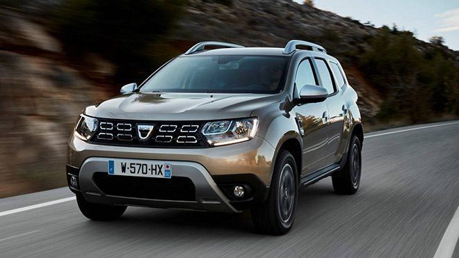 sat lar na ba lanan 2018 dacia duster 39 a yeni donan m se enekleri log. Black Bedroom Furniture Sets. Home Design Ideas
