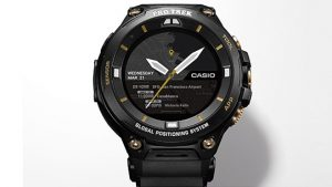Casio WSD-F20SC