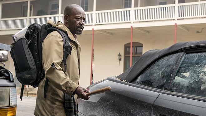 Fear The Walking Dead 4. sezon