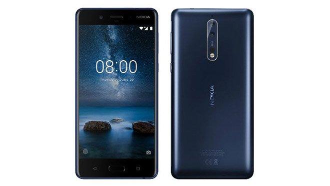 Nokia 8 Pro Nokia 9