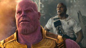 Avengers Infinity War,