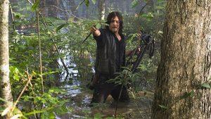 The Walking Dead 8. sezon 11. bölüm