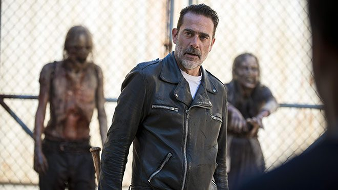 The Walking Dead 8. sezon 12. bölüm