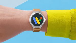 Google Android Wear Wear OS