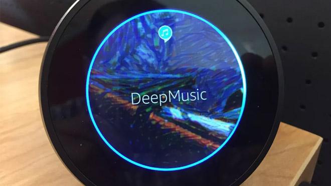 amazon deepmusic