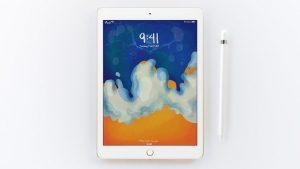 2018 Apple iPad