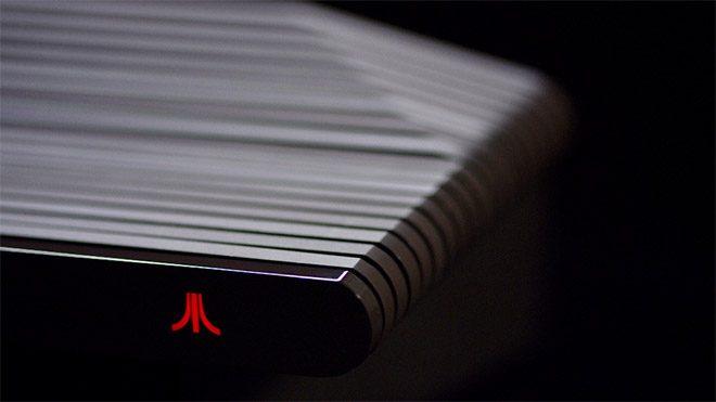 Ataribox Atari VCS