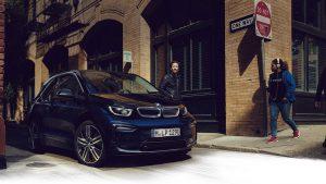 Yeni BMW i3 ve BMW i3s
