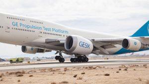 GE9X Boeing 777X