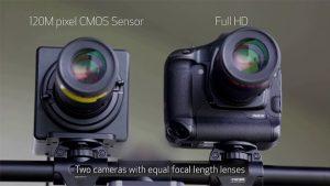 Canon 120 megapiksel 120MXS