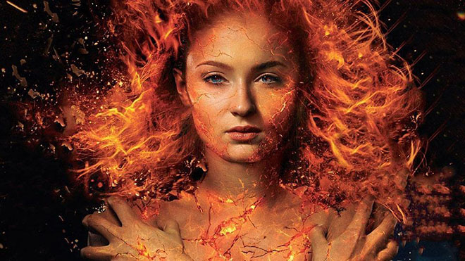 X-Men: Dark Phoenix ve New Mutants