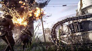 Battlefield 1 EA yapay zeka