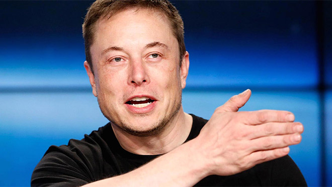 Elon Musk Facebook Türk
