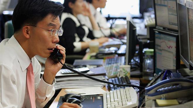 Güney Kore fazla mesai