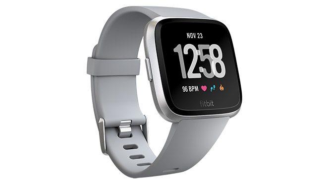 Fitbit Versa akıllı saat