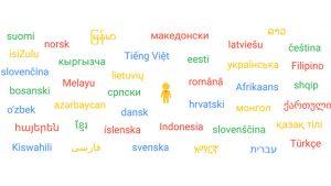 Google Haritalar Türkçe