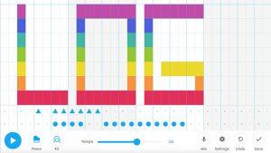 Google Song Maker