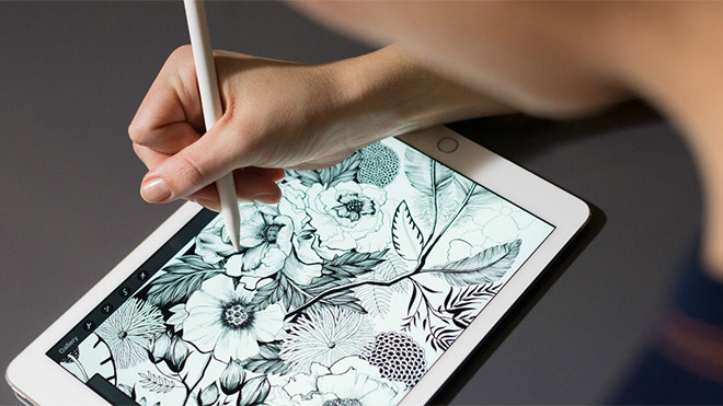 Apple Pencil iPad