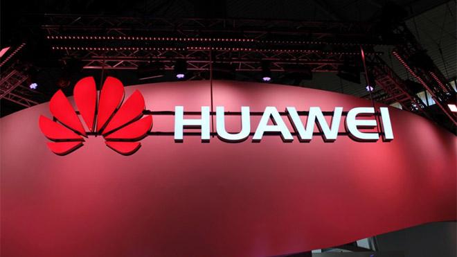 Huawei blok zinciri