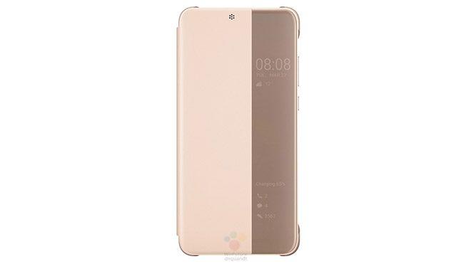 Huawei P20 P20 Pro P20 Lite kılıf