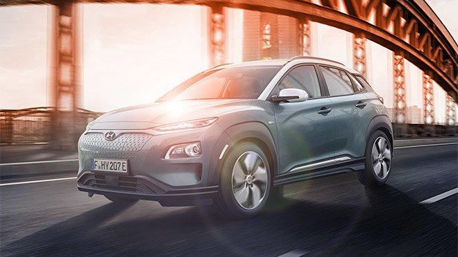 Hyundai Tesla