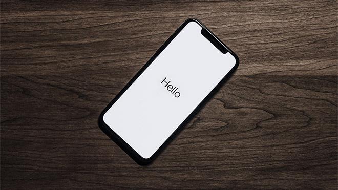 GrayKey iPhone